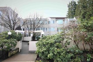Photo 7: 309 1155 Ross Road in North Vancouver: Lynn Valley Condo for sale : MLS®# R2255589