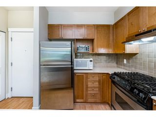 """Photo 7: 204 2280 WESBROOK Mall in Vancouver: University VW Condo for sale in """"KEATS HALL"""" (Vancouver West)  : MLS®# R2594551"""