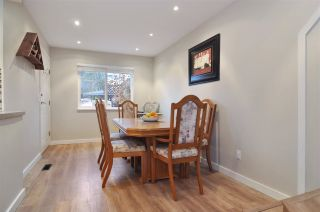 Photo 6: 45 11229 232 STREET in Maple Ridge: East Central Townhouse for sale : MLS®# R2523761