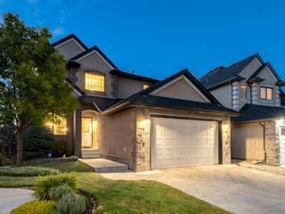 Photo 1: 155 EVERGREEN Heights SW in Calgary: Evergreen Detached for sale : MLS®# A1032723