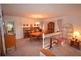"""Photo 4: 1225 KNIGHTS Court in Port Coquitlam: Citadel PQ House for sale in """"CITADEL"""" : MLS®# V999270"""