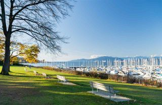 Photo 36: 3206 W 3RD Avenue in Vancouver: Kitsilano House for sale (Vancouver West)  : MLS®# R2575542