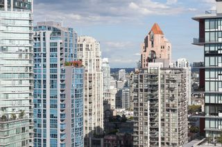 "Photo 23: 2107 1351 CONTINENTAL Street in Vancouver: Downtown VW Condo for sale in ""MADDOX"" (Vancouver West)  : MLS®# V1135882"