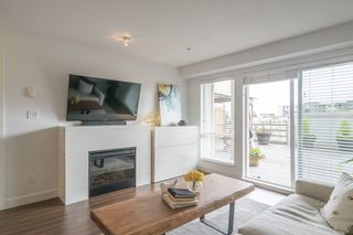 Photo 12: 208 15775 CROYDON DRIVE in South Surrey White Rock: Grandview Surrey Home for sale ()  : MLS®# R2157061