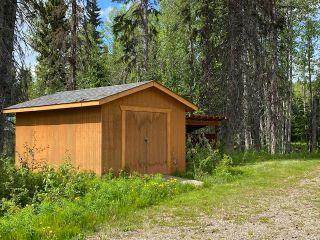 Photo 30: 41275 CHIEF LAKE Road in Prince George: Nukko Lake House for sale (PG Rural North (Zone 76))  : MLS®# R2448187