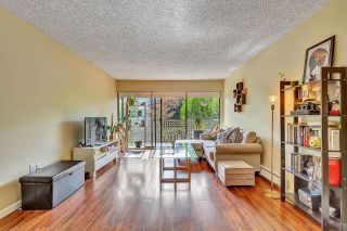 "Photo 1: 309 2366 WALL Street in Vancouver: Hastings Condo for sale in ""Landmark Mariner"" (Vancouver East)  : MLS®# R2617644"