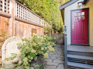 """Photo 23: 5 1820 BAYSWATER Street in Vancouver: Kitsilano Townhouse for sale in """"Tatlow Court"""" (Vancouver West)  : MLS®# R2619300"""
