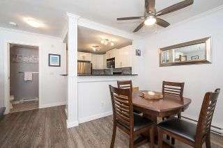 """Photo 7: 4 1071 LYNN VALLEY Road in North Vancouver: Lynn Valley Townhouse for sale in """"River Rock"""" : MLS®# R2584464"""