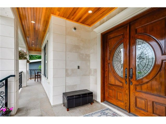 Photo 20: Photos: 4791 CLINTON ST in Burnaby: South Slope House for sale (Burnaby South)  : MLS®# V1084047