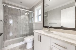 Photo 17: 3665 FRANKLIN STREET in Vancouver: Hastings East House for sale (Vancouver East)  : MLS®# R2172367