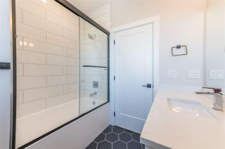 """Photo 22: 29 1639 162 Street in Surrey: King George Corridor Townhouse for sale in """"Horizon"""" (South Surrey White Rock)  : MLS®# R2591776"""