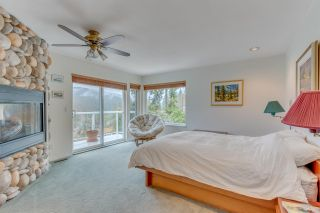 Photo 13: 260 ALPINE Drive: Anmore House for sale (Port Moody)  : MLS®# R2562585
