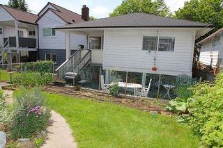 Photo 8: 5458 SHERBROOKE Street in Vancouver: Knight House for sale (Vancouver East)  : MLS®# V892079