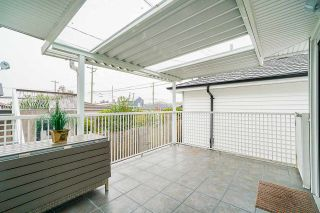 Photo 23: 3303 E 27TH Avenue in Vancouver: Renfrew Heights House for sale (Vancouver East)  : MLS®# R2498753