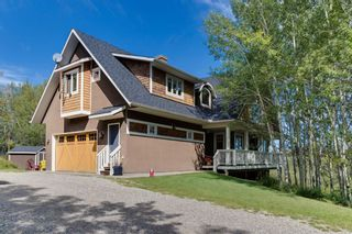 Photo 1: 197 Springbank Heights Loop in Rural Rocky View County: Rural Rocky View MD Detached for sale : MLS®# A1113797