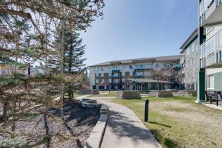 Photo 35: 112 3111 34 Avenue NW in Calgary: Varsity Apartment for sale : MLS®# A1095160