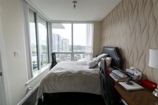 "Photo 15: 1103 5728 BERTON Avenue in Vancouver: University VW Condo for sale in ""Academy"" (Vancouver West)  : MLS®# R2550565"