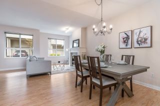 """Photo 7: 513 1485 PARKWAY Boulevard in Coquitlam: Westwood Plateau Townhouse for sale in """"SILVER OAK"""" : MLS®# R2545061"""