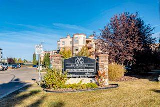 Photo 1: 107 2045 GRANTHAM Court NW in Edmonton: Zone 58 Condo for sale : MLS®# E4266235