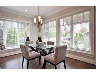 Photo 6: 6706 ANGUS DR in Vancouver: South Granville House for sale (Vancouver West)  : MLS®# V821301