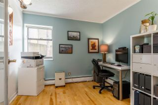 """Photo 11: 110 1355 HARWOOD Street in Vancouver: West End VW Condo for sale in """"VANIER COURT"""" (Vancouver West)  : MLS®# R2352108"""