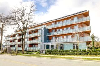 "Photo 1: 303 7377 E 14TH Avenue in Burnaby: Edmonds BE Condo for sale in ""VIBE"" (Burnaby East)  : MLS®# R2284553"