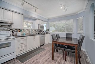 """Photo 5: 107 303 CUMBERLAND Street in New Westminster: Sapperton Townhouse for sale in """"CUMBERLAND COURT"""" : MLS®# R2604826"""