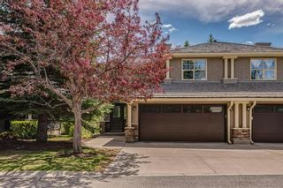 Main Photo: 107 Paliswood Park SW in Calgary: Palliser Semi Detached for sale : MLS®# A1146643