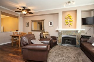 """Photo 3: 61 6465 184A Street in Surrey: Cloverdale BC Townhouse for sale in """"Rosebury Lane"""" (Cloverdale)  : MLS®# R2163634"""