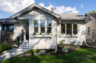 Photo 2: 127 Garfield Street in Winnipeg: Wolseley Residential for sale (5B)  : MLS®# 202121882