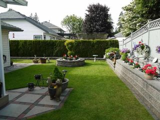 """Photo 31: 4140 GOODCHILD Street in Abbotsford: Abbotsford East House for sale in """"Hollyhock"""" : MLS®# R2587855"""