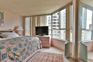 """Photo 10: 701 717 JERVIS Street in Vancouver: West End VW Condo for sale in """"EMERALD WEST"""" (Vancouver West)  : MLS®# R2580591"""