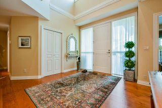 """Photo 3: 6 15715 34 Avenue in Surrey: Morgan Creek Townhouse for sale in """"WEDGEWOOD"""" (South Surrey White Rock)  : MLS®# R2589330"""