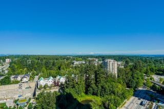 """Photo 18: 2105 9981 WHALLEY Boulevard in Surrey: Whalley Condo for sale in """"PARK PLACE"""" (North Surrey)  : MLS®# R2597250"""