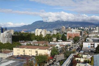 "Photo 2: 825 1445 MARPOLE Avenue in Vancouver: Fairview VW Condo for sale in ""HYCROFT TOWERS"" (Vancouver West)  : MLS®# R2206806"