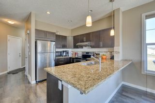 Photo 10: 2206 881 Sage Valley Boulevard NW in Calgary: Sage Hill Row/Townhouse for sale : MLS®# A1107125