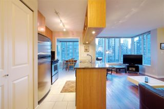 "Photo 8: 1008 1001 RICHARDS Street in Vancouver: Downtown VW Condo for sale in ""THE MIRO"" (Vancouver West)  : MLS®# R2394358"