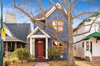 Main Photo: 2211 2 Avenue NW in Calgary: West Hillhurst Detached for sale : MLS®# A1154351