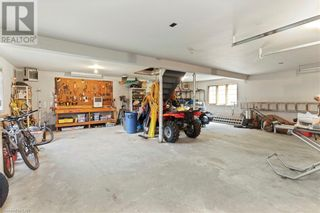 Photo 34: 50 LAKE FOREST Drive in Nobel: House for sale : MLS®# 40173303