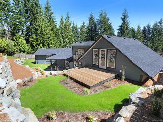 Photo 49: 3160 Klanawa Cres in COURTENAY: CV Courtenay East House for sale (Comox Valley)  : MLS®# 845517