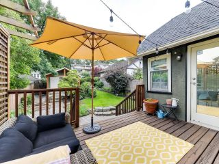 Photo 25: 3072 W 26TH Avenue in Vancouver: MacKenzie Heights House for sale (Vancouver West)  : MLS®# R2603552