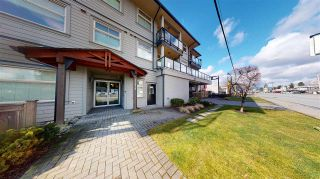Photo 23: 205 22858 LOUGHEED Highway in Maple Ridge: East Central Condo for sale : MLS®# R2543157