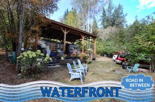 Main Photo: 6469 Squilax Anglemont Highway: Magna Bay Land Only for sale (North Shuswap)  : MLS®# 10202292