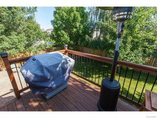 Photo 31: 435 Perehudoff Crescent in Saskatoon: Erindale Single Family Dwelling for sale (Saskatoon Area 01)  : MLS®# 614460