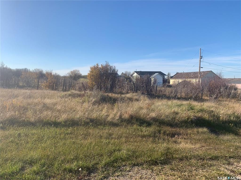 Main Photo: 312 Jean Street East in Manitou Beach: Lot/Land for sale : MLS®# SK841914