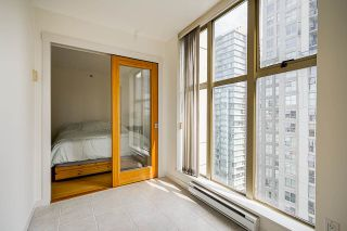"""Photo 15: 2006 989 RICHARDS Street in Vancouver: Downtown VW Condo for sale in """"The Mondrian I"""" (Vancouver West)  : MLS®# R2592338"""