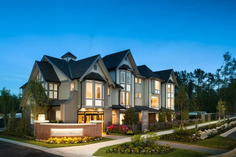 Main Photo: 8138 204 Street in Langley: Townhouse for sale : MLS®# New Devt  Sale