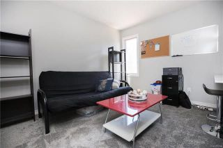Photo 13: 154 Brixton Bay in Winnipeg: River Park South Residential for sale (2F)  : MLS®# 1814969