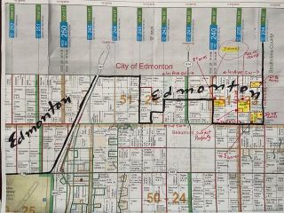Photo 1: 5845 17 Street in Edmonton: Zone 53 Vacant Lot for sale : MLS®# E4199063