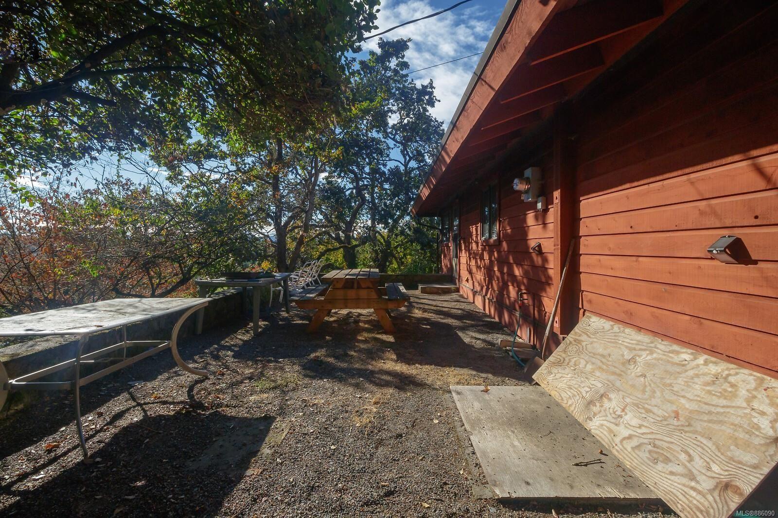 Photo 27: Photos: 4553 Blenkinsop Rd in : SE Blenkinsop House for sale (Saanich East)  : MLS®# 886090